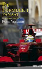 De Formule 1-fanaat - Koen Vergeer (ISBN 9789048200443)