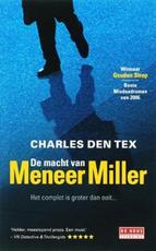De macht van meneer Miller - Charles den Tex (ISBN 9789044507881)