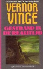 Gestrand in de realitijd - Vernor Vinge, Mike Grothaus (ISBN 9789029040211)
