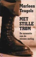 Met stille trom - Marleen Teugels (ISBN 9789038874272)