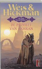 De profeet van Akhran - Weis, Hickman (ISBN 9789024542109)