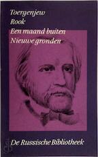 Verzamelde werken - I.S. Toergenjew (ISBN 9789028206403)