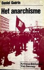 Het anarchisme - Daniel Guérin, Leo Klatser (ISBN 9789060123386)