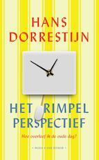 Het rimpelperspectief - Hans Dorrestijn (ISBN 9789038805474)