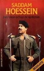Saddam Hoessein - Judith Miller, Laurie Mylroie, Olaf Brenninkmeijer (ISBN 9789051212587)