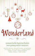 Wonderland - Jennefer Mellink, Chinouk Thijssen, Jen Minkman (ISBN 9789492585295)