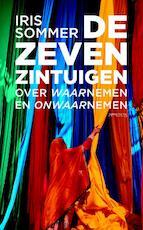 De zeven zintuigen - Iris Sommer (ISBN 9789044638547)