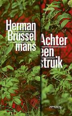 Achter een struik - Herman Brusselmans
