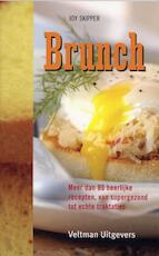 Brunch - Joy Skipper (ISBN 9789059208384)