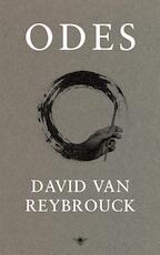 Odes - David Van Reybrouck (ISBN 9789403145600)