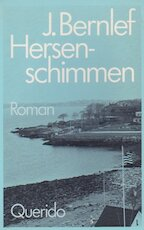 Hersenschimmen - J. Bernlef (ISBN 9789021451817)