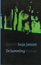 De kamerling - Susan Janssen (ISBN 9789021469027)