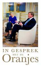 In gesprek met de Oranjes - Arendo Joustra (ISBN 9789059568716)