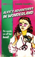 Alice's Adventures in Wonderland - Lewis Carroll (ISBN 9781843443971)