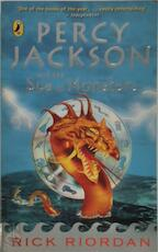 Perry Jackson and the sea monsters - Rick Riordan (ISBN 9780141381503)