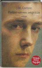 Portret van een jongeman - John Maxwell Coetzee (ISBN 9789059360020)