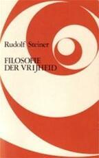 Filosofie der vrijheid - Rudolf Steiner