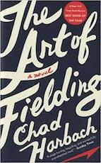 The Art of Fielding - Chad Harbach (ISBN 9780316217538)