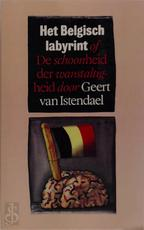 Belgisch labyrinth - Geert van Istendael (ISBN 9789029522960)