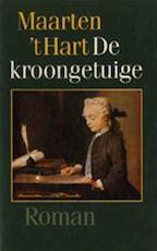 De kroongetuige - Maarten 't Hart (ISBN 9789029518871)