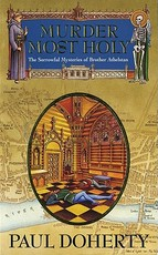 Murder Most Holy - Paul Doherty (ISBN 9780747239543)