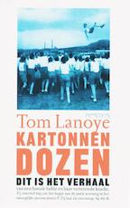 Kartonnen dozen - Tom Lanoye (ISBN 9789044611007)