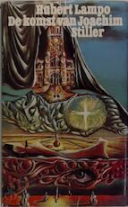 De komst van Joachim Stiller - Hubert Lampo (ISBN 9789061520702)