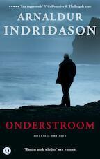 Onderstroom - Arnaldur Indridason (ISBN 9789021439518)