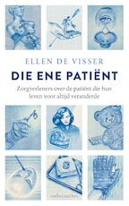 Die ene patiënt - Ellen de Visser (ISBN 9789026344855)