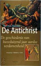 De Antichrist - Bernard Mc Ginn (ISBN 9789051215564)