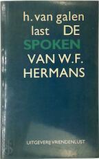 Spoken van W.F. Hermans