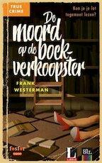 De moord op de boekverkoopster - Frank Westerman (ISBN 9789462250413)