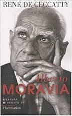 Alberto Moravia - René De Ceccatty (ISBN 9782081209664)