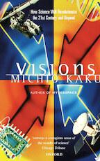 Visions - Michio Kaku (ISBN 9780192880185)