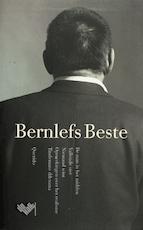 Bernlefs beste volgens Bernlef - J. Bernlef (ISBN 9789021452524)