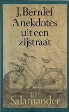 Anekdotes uit een zijstraat - J. Bernlef (ISBN 9789021496153)