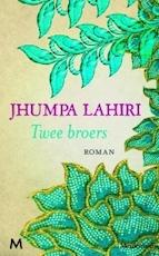 Twee broers - Jhumpa Lahiri (ISBN 9789029088404)