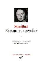 Romans et Nouvelles II - Stendhal