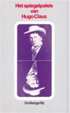 Spiegelpaleis van Hugo Claus - Freddy de Vree, Tom Lanoye (ISBN 9789023432265)