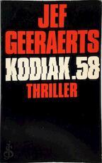 Kodiak .58