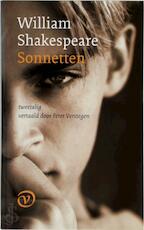 Sonnetten - William Shakespeare (ISBN 9789028240094)