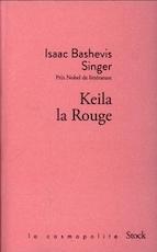 Keila la Rouge - Isaac Bashevis Singer (ISBN 9782234081260)
