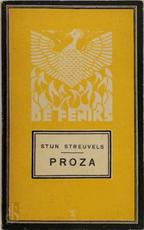 Proza - Stijn Streuvels
