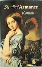 Armance - Stendhal (ISBN 9789029546751)