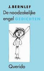 Noodzakelijke engel - J. Bernlef (ISBN 9789021451954)
