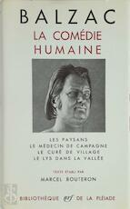 La Comédie Humaine - Tome VIII - Honoré de Balzac
