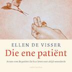 Die ene patiënt - Ellen de Visser (ISBN 9789026349348)