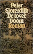 De toverboom - Peter Sloterdijk, Thomas Graftdijk (ISBN 9789029546034)