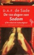 De 120 dagen van Sodom, of De school der losbandigheid - D.A.F. de Sade, Hans Warren