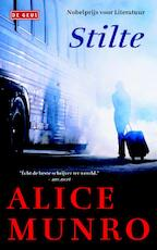 Stilte - Alice Munro (ISBN 9789044523706)